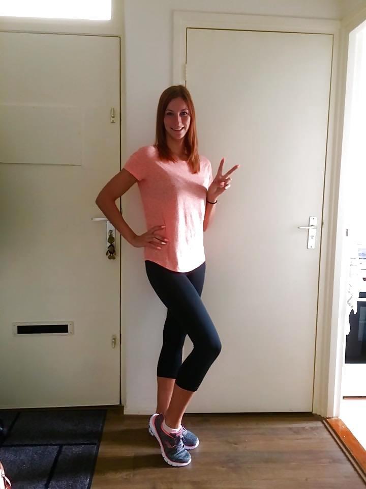 Leanne uit Gelderland,Nederland